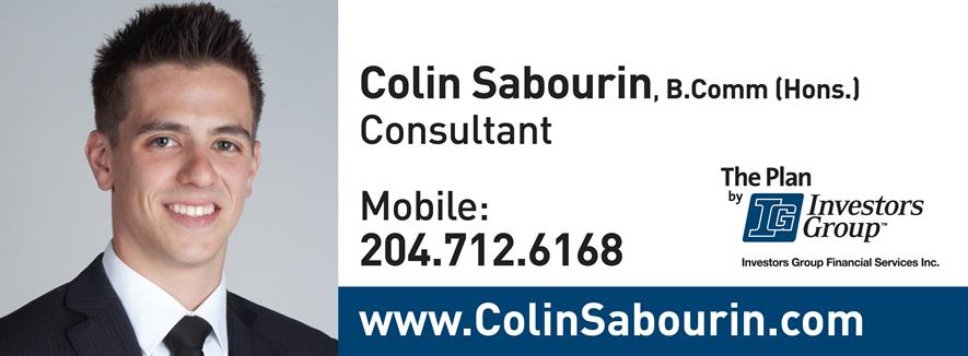 Colin Sabourin Investors Group