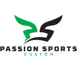 Passion Sports Website Slider